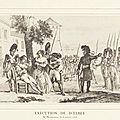 7 avril 1797, louis turreau meurt à cause d'une femme