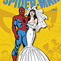 Panini Marvel Intégrale <b>Spectacular</b> <b>Spiderman</b>