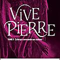 Dambre,Roxane - Vivepierre #1 Celle qui commande aux statues
