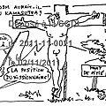 L'itinéraire de sophya, créatrice de dessins humoristiques : thèmes entrecroisés du bdsm, des plaisirs charnels et du 3ème sexe