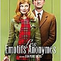 Les emotifs anonymes (comedie) 8/10