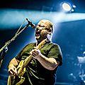 Pixies - mercredi 02 juillet 2014 - théatre antique de fourvière - lyon