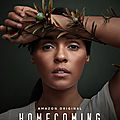 <b>Homecoming</b> - Saison 2