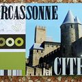 mini album carcassonne - 4 Août 2008