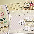 Cartes crate paper