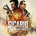 SICARIO 2 : LA GUERRE DES CARTELS - 7/10