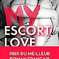 My escort love tome 1 de laura s. wild