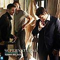 Sneak Peek <b>Supernatural</b> saison 9