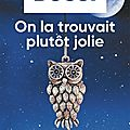 On la trouvait plutôt jolie ❉❉❉ <b>Michel</b> <b>Bussi</b>
