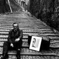 Jacques izoard a quitté les escaliers de liège...
