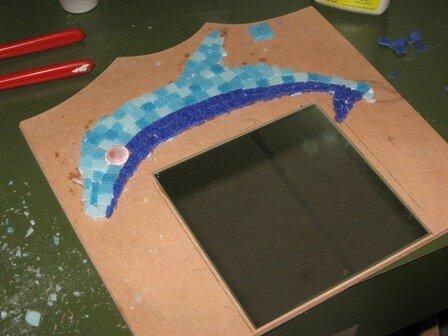 Atelier mosaïque 3