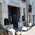 Charente - Aubeterre sur Dronne