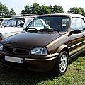 <b>ROVER</b> 100 114 GTi 16v cabriolet