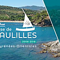 Album photos de la randonnée ZEN du jeudi 21 juin 2017 <b>Paulilles</b> les Elmes Fourats <b>Paulilles</b> avec Pic-nique
