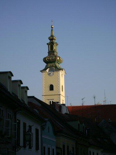 Croatie, Zagreb