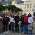 Famille et Amis de Turquie
