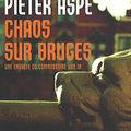 Chaos sur bruges - pieter aspe