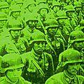 1979 - NEUF ANS DE GUERRE ENTRE LA CHINE ET LE VIETNAM... POUR 227 km.2
