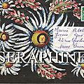 # 256 Séraphine de SENLIS 1864 1942 par Véronique BOUIN