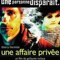 Trilogie policière de Guillaume Nicloux
