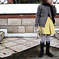 Jolie petite jupe jolie