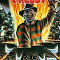 <b>Freddy</b> - Chapitre 4 : Le Cauchemar de <b>Freddy</b> (A Elm Street, rien de nouveau)