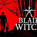 Test de <b>Blair</b> <b>Witch</b> - Jeu Video Giga France