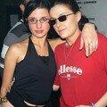 Julie et Christelle