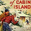 CabinIsland