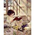 J'aime lire...