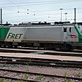 BB 27086 à Valenton