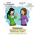 Mots et expressions québécois #1 - ecoeurant
