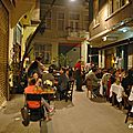 Beyoglu, la nuit