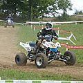 Course amicale st suzanne