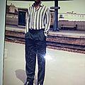 Jean-Marie Kabongo