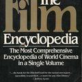The film encyclopedia the most comprehensive encyclopedia of wolrd cinema in a single volume, ephraim katz