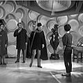 Doctor Who Classic : The <b>Daleks</b>