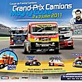 Grand-Prix Camions, Magny-Cours 2 & 3 Juillet 2011.
