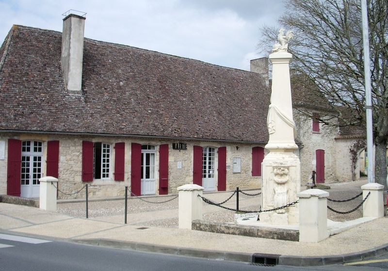 Emplacement Actuel/Mairie