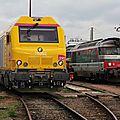 BB 75092, dépôt de Bordeaux