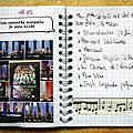 Liste 15 Concerts