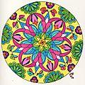 Juin en couleurs