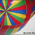 Bristol vu du ciel: un p'tit tour en montgolfière...