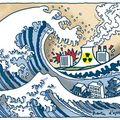 Hokusai revu par plantu