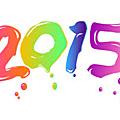Programme pour janvier - fevrier 2015
