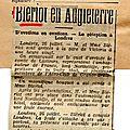 L'ARGUS DE LA PRESSE.1909.L'AUTORITE.