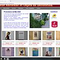 Promotions du mois à Brocante La Gargouille à Cerilly
