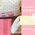 Color match #11: bonbon vs vanille