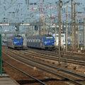 BB 27343 + 27339 à Pont Cardinet