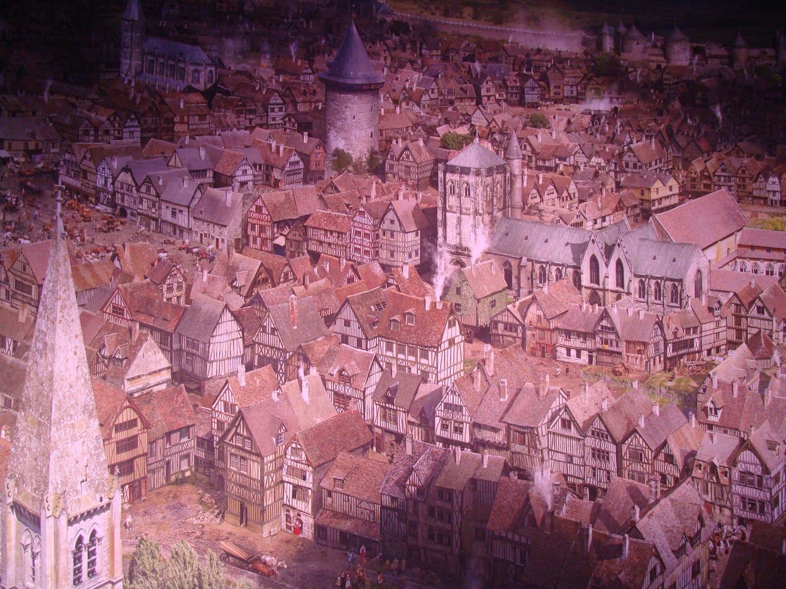 Rouen en XXL